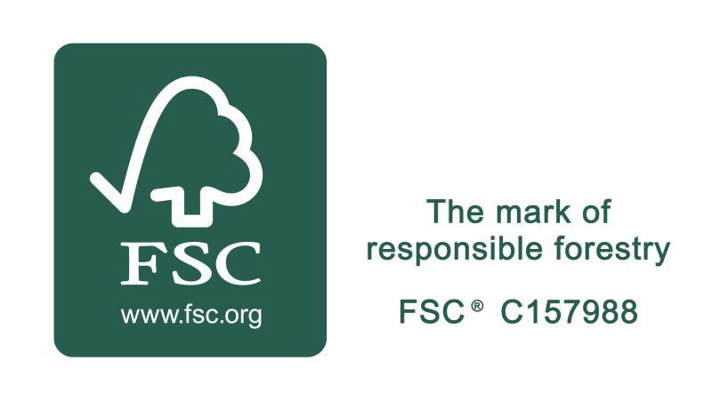fsc certification contract srl
