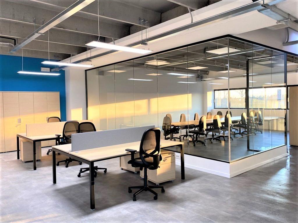 office acmo contract interior design