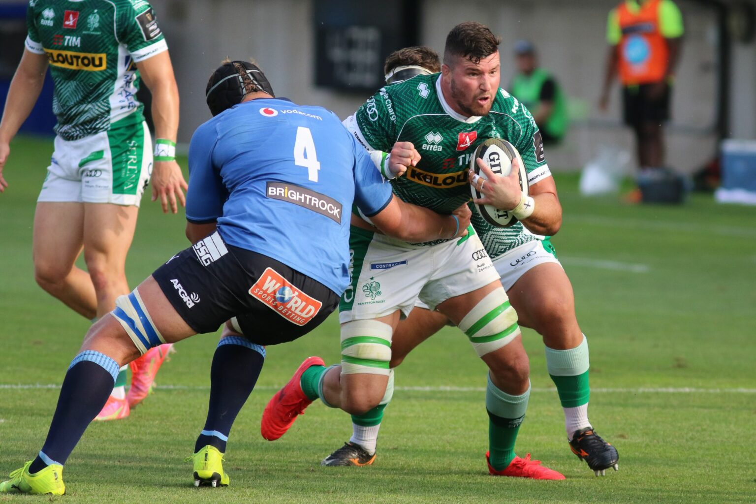 contract benetton rugby