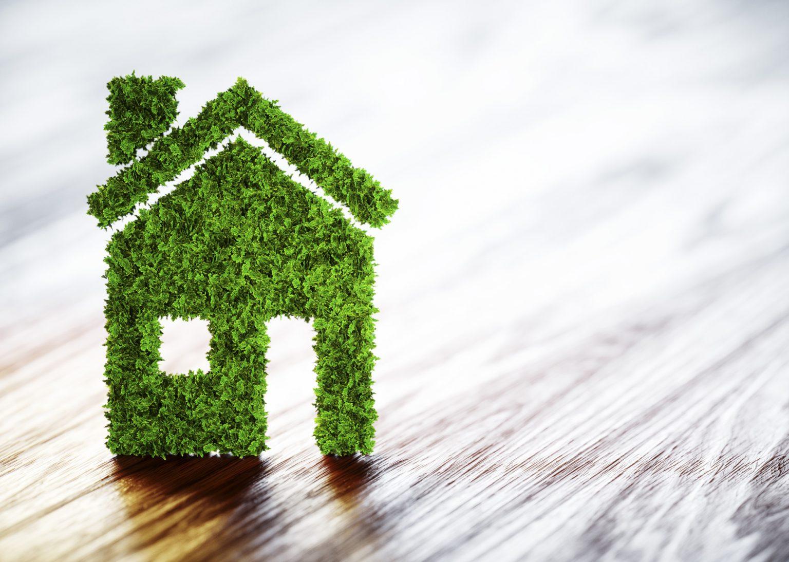 How to Achieve Sustainability in Interior Design