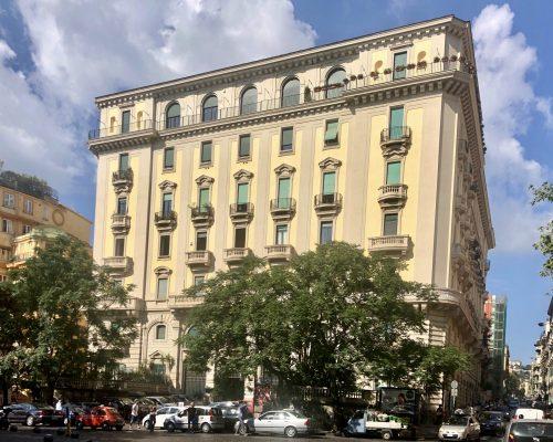 ufficio Napoli